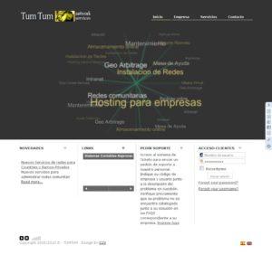 Tum Tum Networking