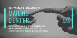 Email Marketing D2V