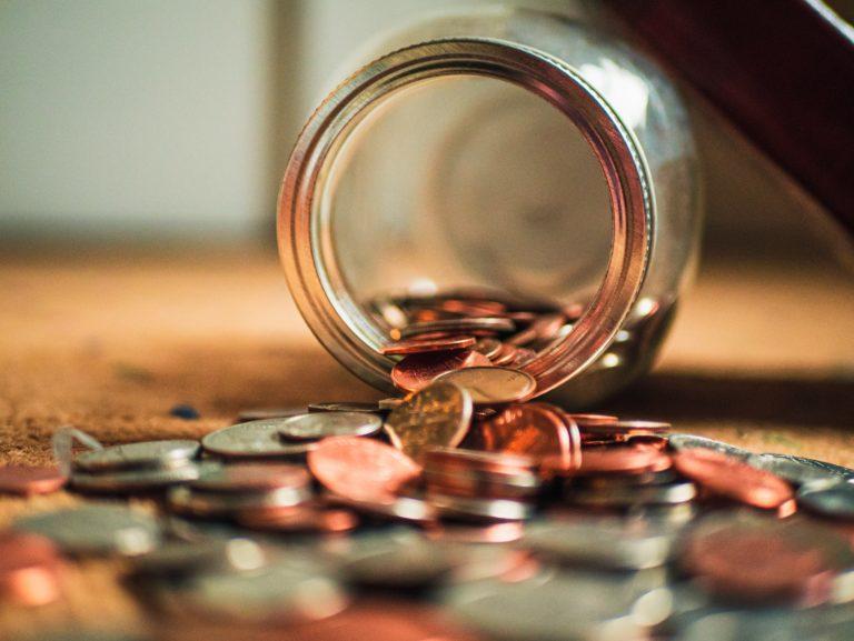 venta monedas activos