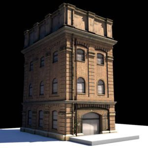 Museo Marq 3D