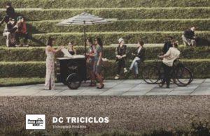 DCD Tricilos