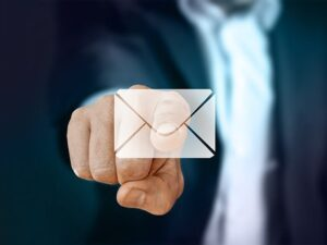 mailing mail contacto email marketing