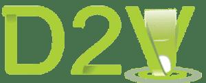 D2V Logo