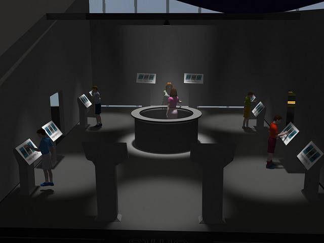 animaciones tecnopolis