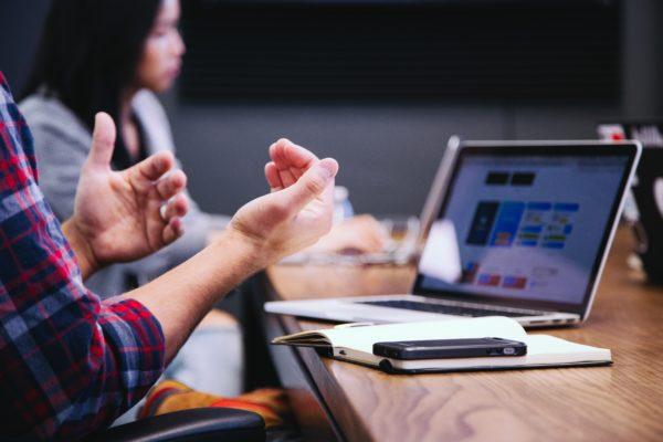 online colaboración consultor