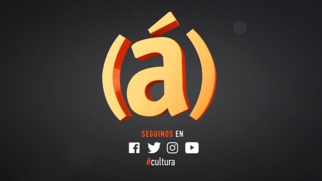 Canal-a logo