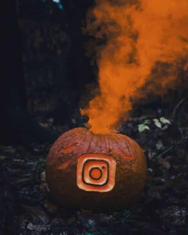 Instagram gestor de redes sociales