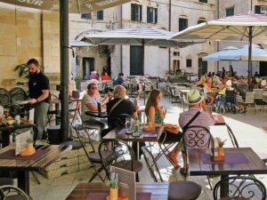 Reservas para restaurantes