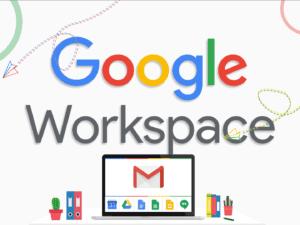 Google Suite Workspace